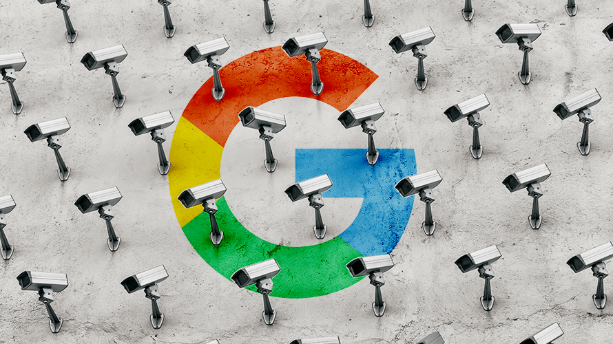 google still stores location data even if users opt out adweek