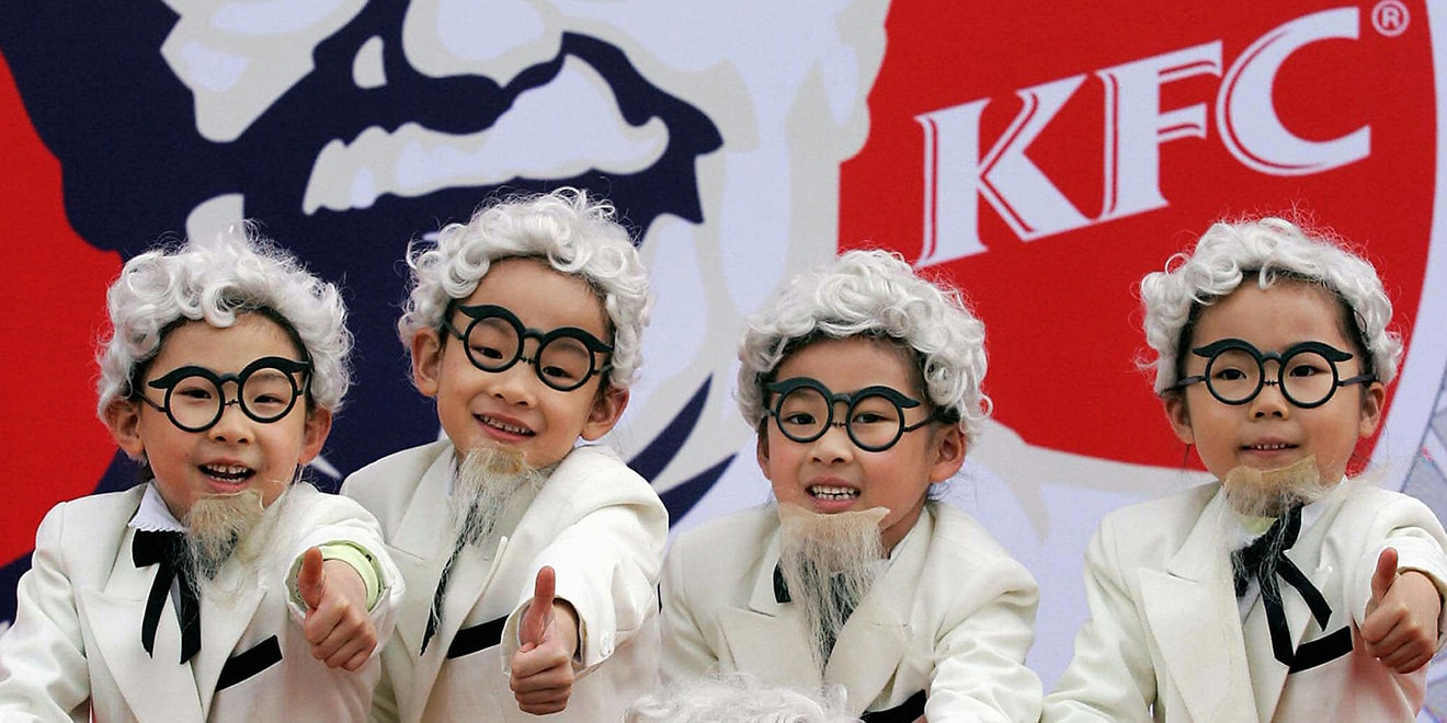 here we go again kfc offers 11 000 to parents willing to name a