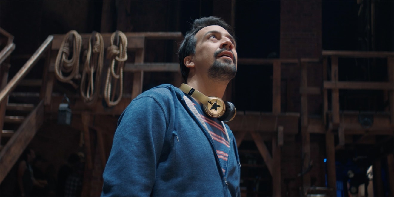 lin manuel miranda takes you on a very personal neighborhood tour in