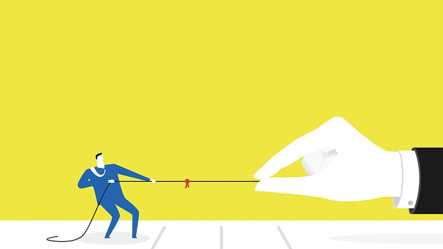 how marketing is caught between a constant push and pull adweek