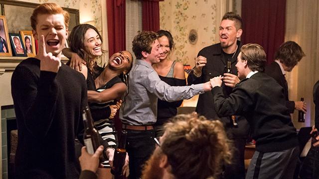As Homeland Ends Next Season, Showtime Wants to Keep Shameless Going