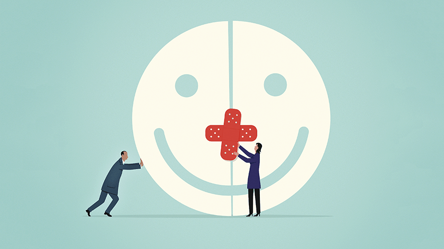 It's Time for HR to Undergo a Revival or Agencies Risk Stifling Creative Talent