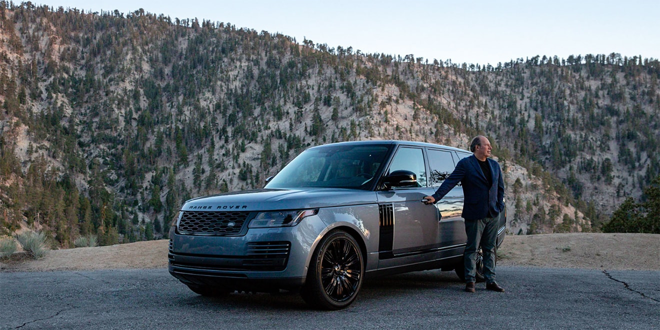 Range Rover Hired Hans Zimmer to Compose a Stirring Score for L.A.\'s ...