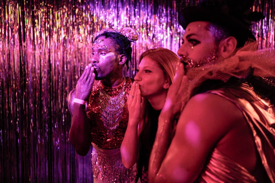 Refinery29's Visually Stunning 29Rooms Is Back, and Here's a Look at