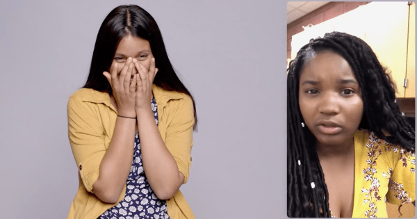 As Students Pose for Yearbook Photos, This Anti-Bullying PSA Has a Surprise in Store – Adweek