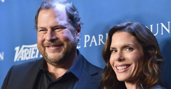 Meredith Sells Time Magazine to Salesforce Founder Marc Benioff