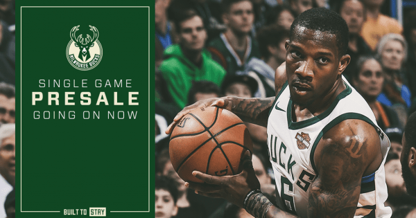 The Milwaukee Bucks Want to Rally City Around the Team After Record-Breaking Ticket Sales – Adweek