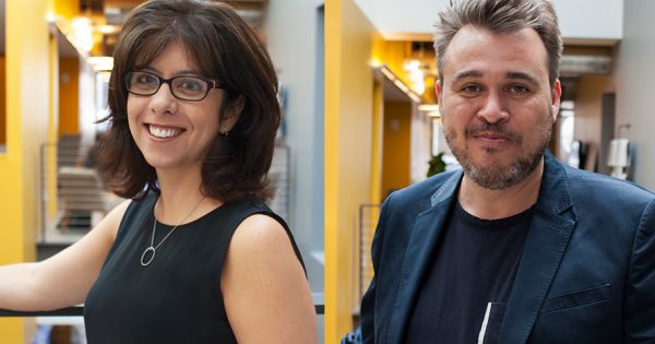 Arnold CEO Kiran Smith Names New Chief Strategy and Financial Officers as First Key Hires – Adweek