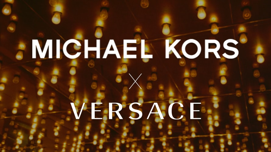 f527867ae3 Will Michael Kors' Acquisition Turn Versace Into a Midbrow Brand ...