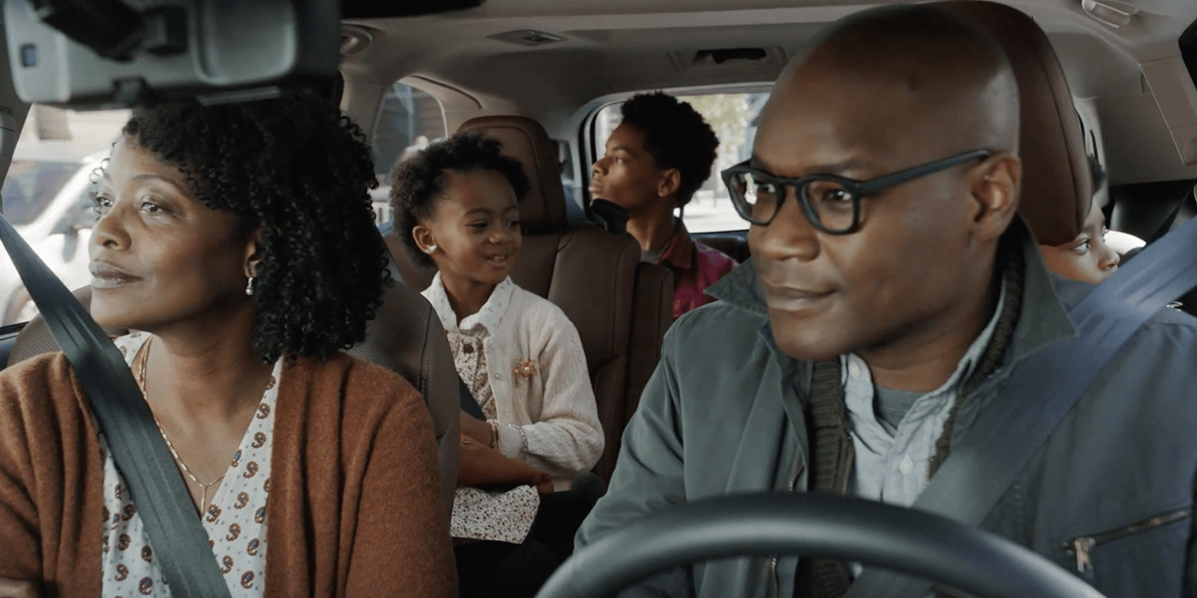 Car Time Is Family Time As Subaru Launches Its Largest Vehicle Yet