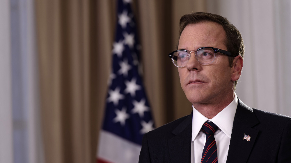 Designated Survivor, Canceled by ABC in May, Lives On as Netflix
