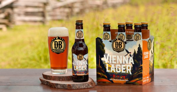 How Devils Backbone Got the Blue Ridge Mountains Onto a Six Pack – Adweek