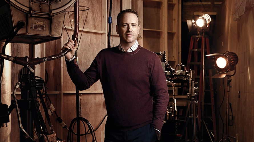 Robert Greenblatt's Parting Thoughts on NBC, This Is Us and