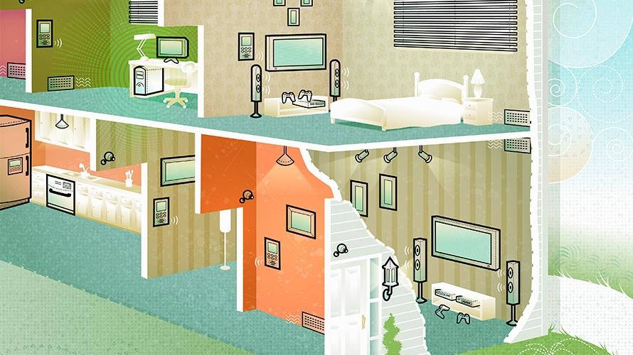 Nielsen Estimates That 119 9 Million U S Homes Have TVs for the