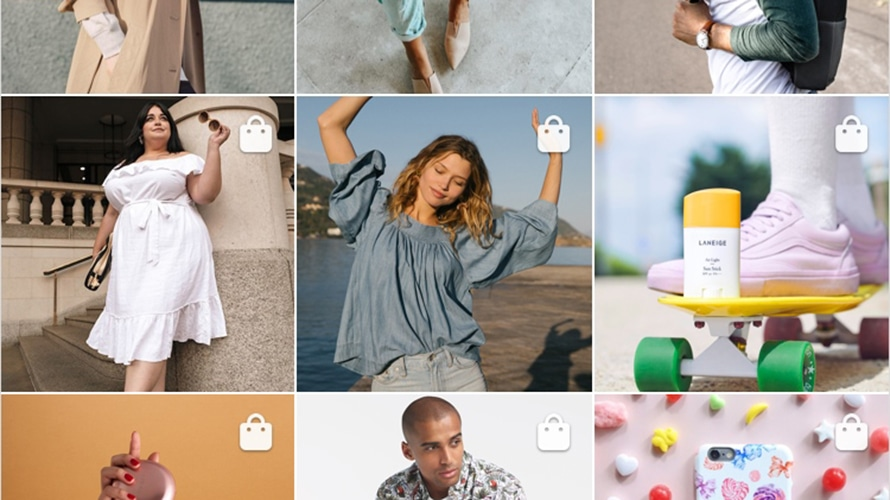 Instagram Introduces a Shopping Tab to Its Explore Page, Presenting New Opportunities for Brands