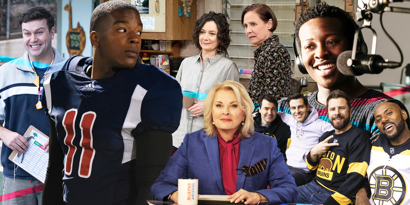 What to Watch This Fall: 15 Exciting New TV Shows (and 5