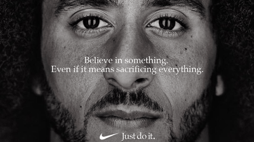 As Nike Controls the C...