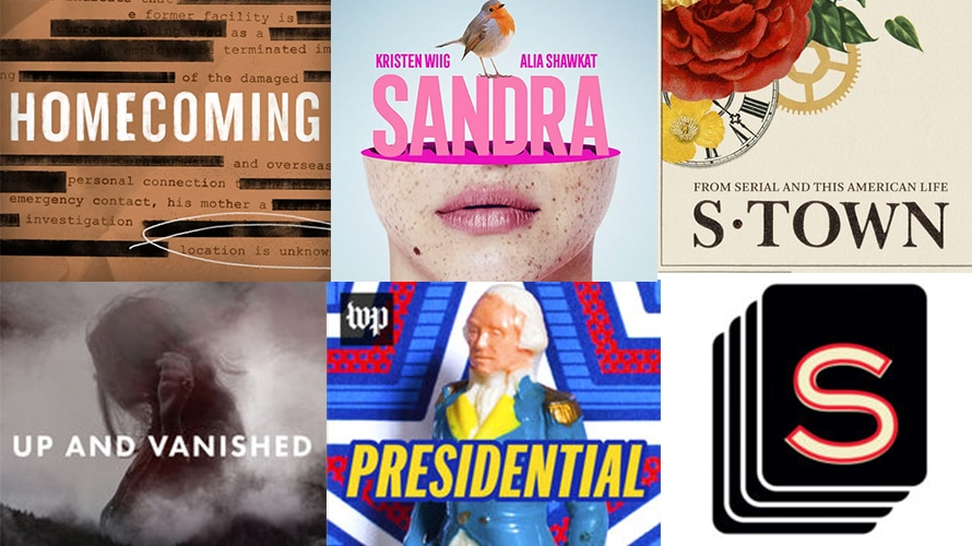 These Are the 10 Best Podcasts to Binge on a Road Trip – Adweek