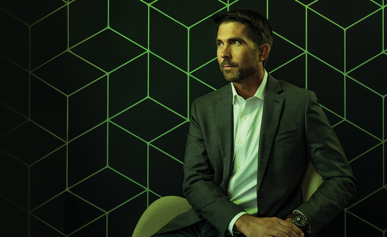 How Brian Whipple Turned Accenture Into the World's Largest Digital Agency