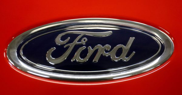 Ford Introduces New Agency Model, Names BBDO as Creative Lead After 75 Years With WPP – Adweek