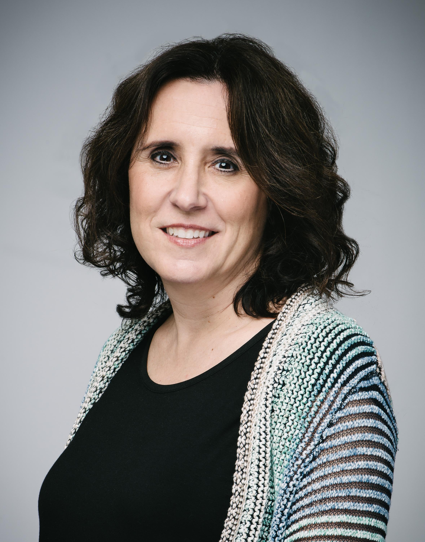 Jeannine Falcone