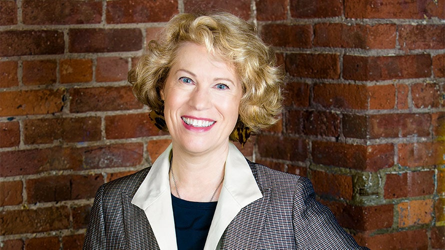 Overseeing 11 Networks, From HGTV to ID, Kathleen Finch Knows What Female Cable Viewers Want