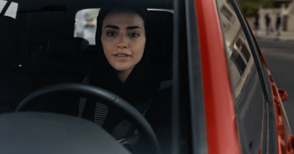 VW Elegantly Celebrates the Joy Saudi Women Feel While Driving
