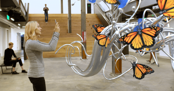 How Adobe Is Trying to Bring Augmented Reality Experiences Mainstream