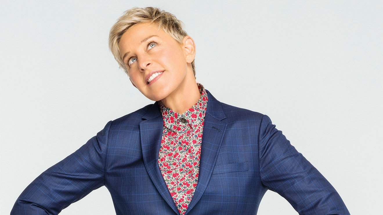 How Adweek Media Visionary Ellen DeGeneres Built a Media Empire