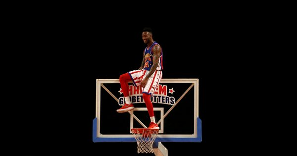 How the Harlem Globetrotters Upped Its Game With Gen Z