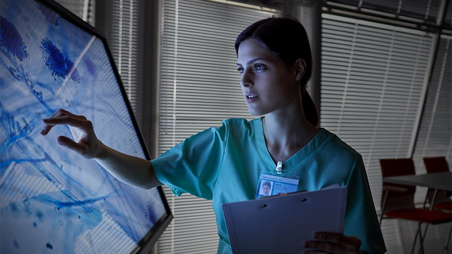 Healthcare Has Dodged Digital Upgrades for Years—But That's All Coming to an End Now