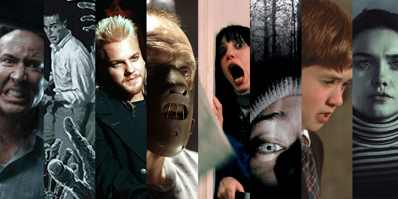 10 scary movies to stream for halloween – adweek