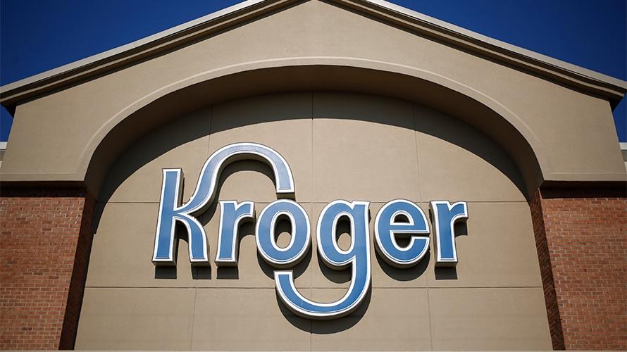 Kroger Columbia Tn >> Kroger Tests Grocery Pickup At 13 Walgreens In Kentucky Adweek