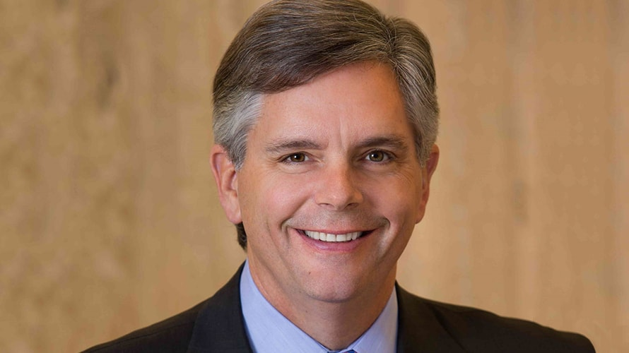 After Just a Year, GE Replaces CEO John Flannery With H ...