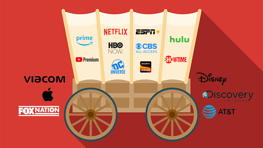 What Media Companies Might Be Overlooking in Their Rush to Jump on the OTT Bandwagon