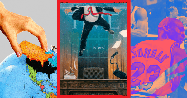 These Print And Digital Publishers Are Redefining What It Means to Be a Media Brand in 2018