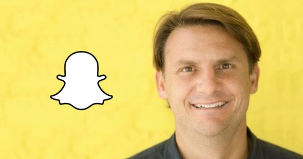 Snap's VP of Marketing Is Leaving the Company