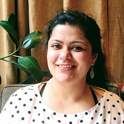 Aditi Rajvanshi