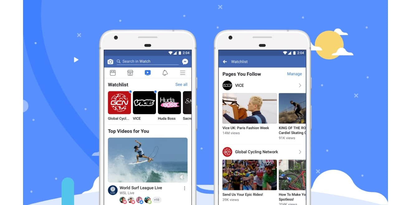 Facebook: Here's How to Hide a Video on Facebook Watch – Adweek