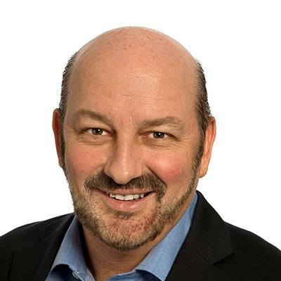 Greg Paull