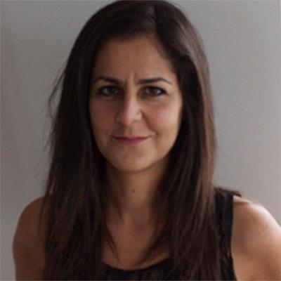 Ida Rezvani
