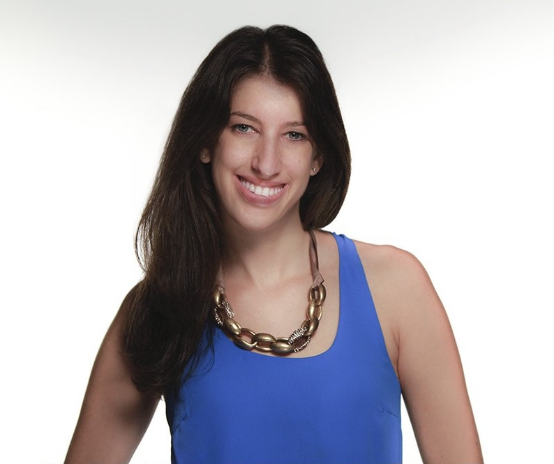Jessica Peltz-Zatulove