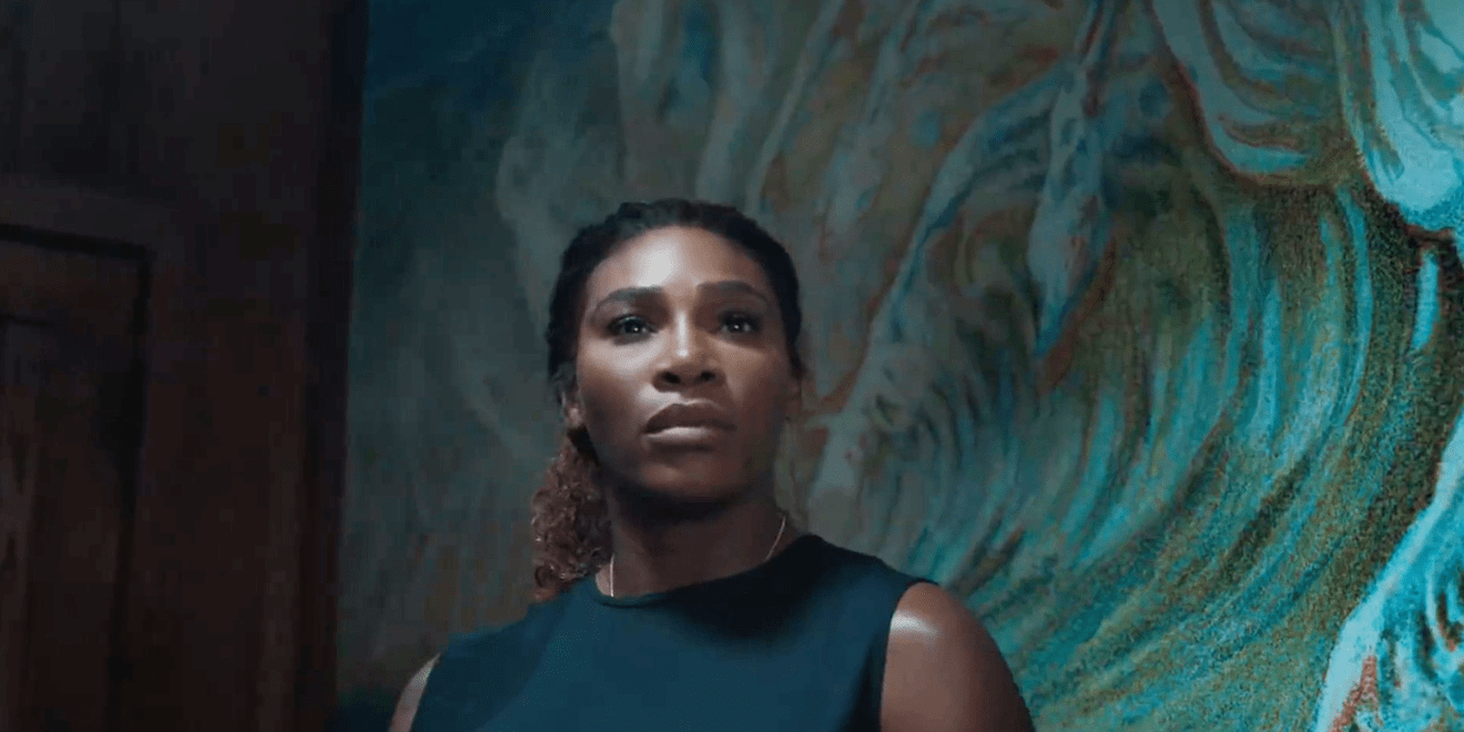 These 4 Must-See Campaigns Featuring Strong, Bold Women Were Just Recognized as the Very Best