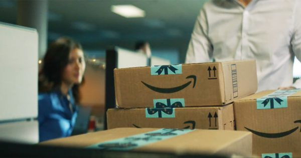 Amazon Kicks Off The Holiday Season With A Global Ad