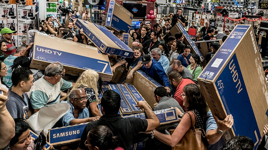 Here Are The Best 2019 Black Friday Cord Cutting Deals We ...   Black Friday