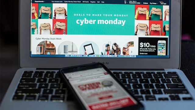 Cyber Monday 2018 Is the New Day to Beat in Ecommerce – Adweek