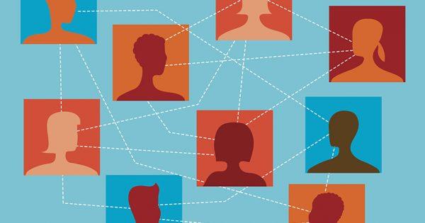 Marketing + Social Media cover image