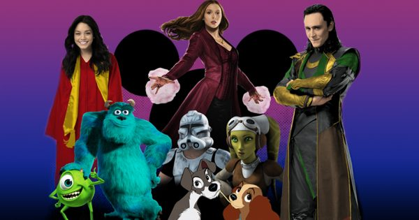 Step Aside, Netflix: Disney Will Dominate TV in 2019