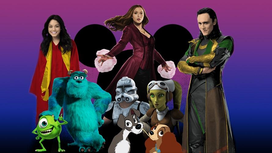 Step Aside, Netflix: Disney Will Dominate TV in 2019 – Adweek
