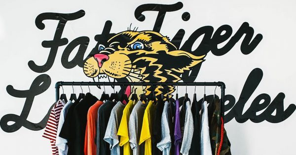 These 2 Chicago Streetwear Brands Found National Success By Keeping It Local